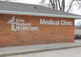 Medical Clinic in New Sharon
