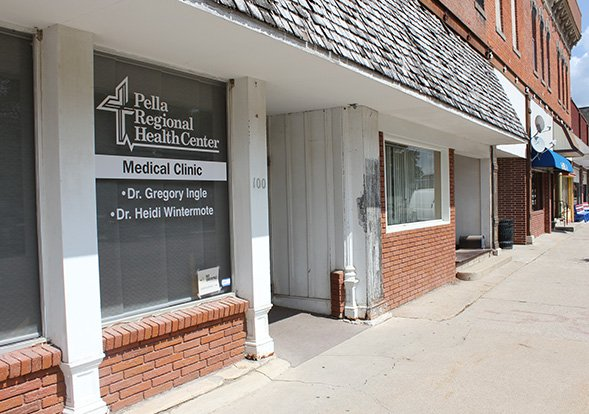 Medical Clinic in Prairie City