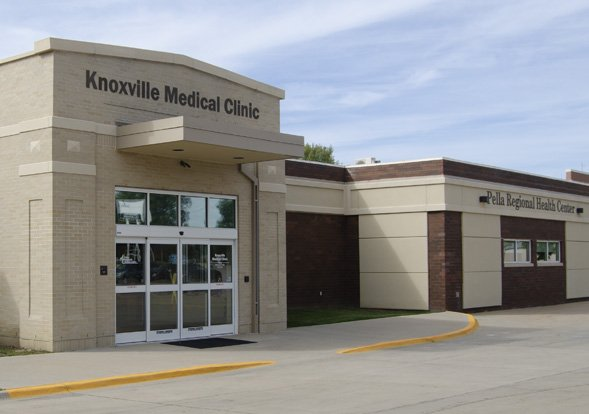 Medical Clinic in Knoxville