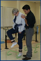 Marilyn's physical therapy story at Pella Regional