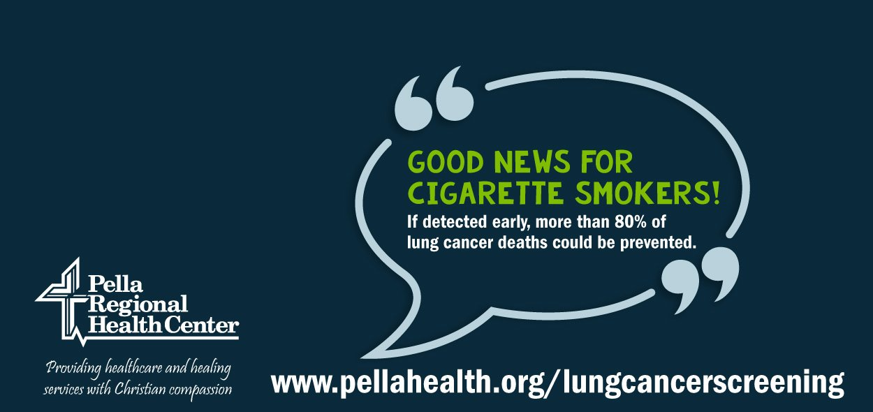 Find out more about or lung cancer screening