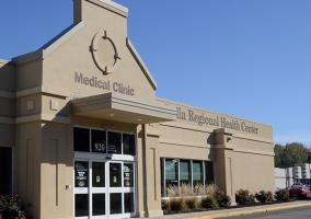 Medical Clinic in Ottumwa