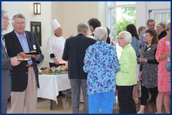 June 2013 Legacy Society event