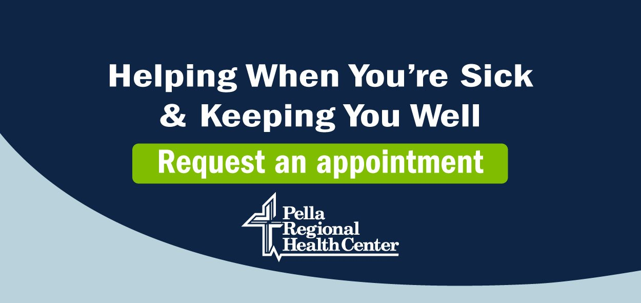 Helping When You're Sick and Keeping You Well. Request an Appointment.