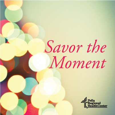 Savor the Moment-Healthy Helen